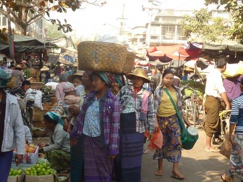 mandalay,birmanie
