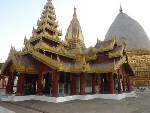 bagan,birmanie